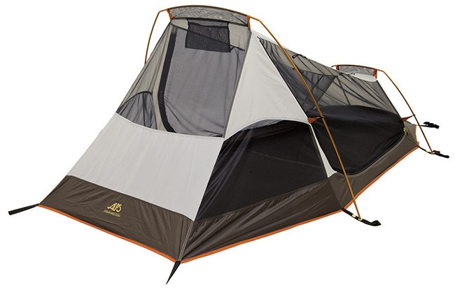Lightweight one person tent