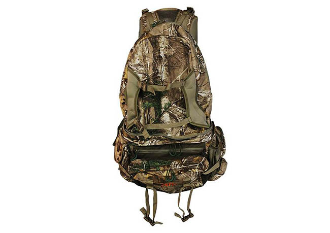 Alps Mountaineering Outdoor Z Pathfinder Backpack