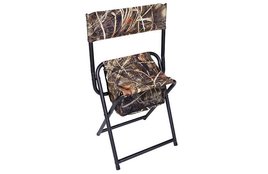 Alps Mountaineering Outdoor Z Steady Plus Folding Chair