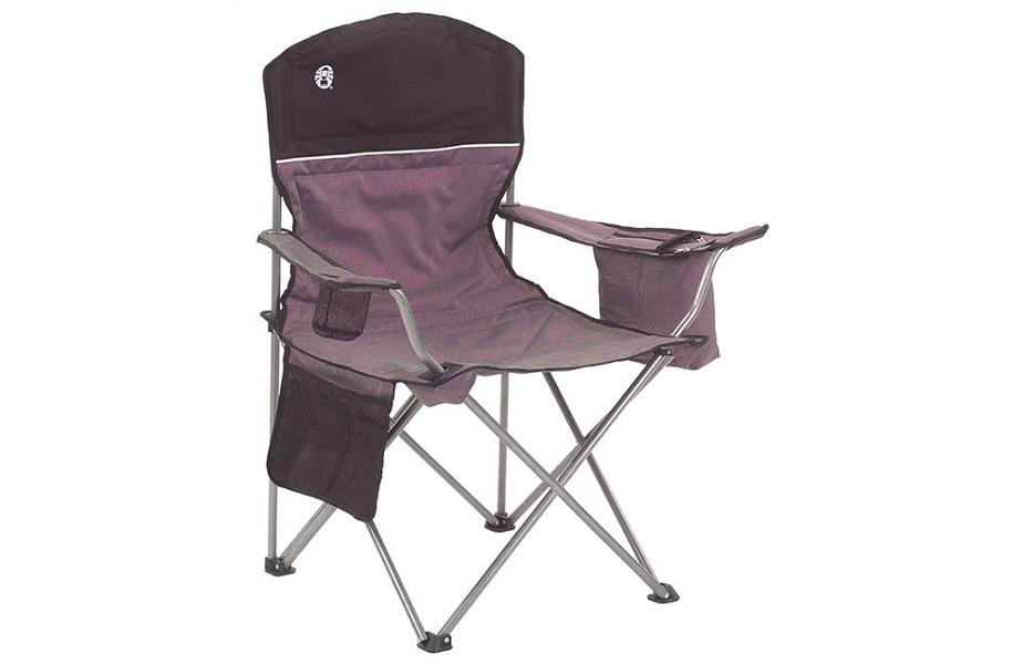 Coleman Quad Chair
