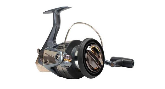 Daiwa Opus 2500 Spinning Reel