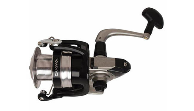 Daiwa Strikeforce 4000 spinning reel