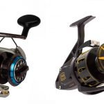 Best High End Spinning Reels
