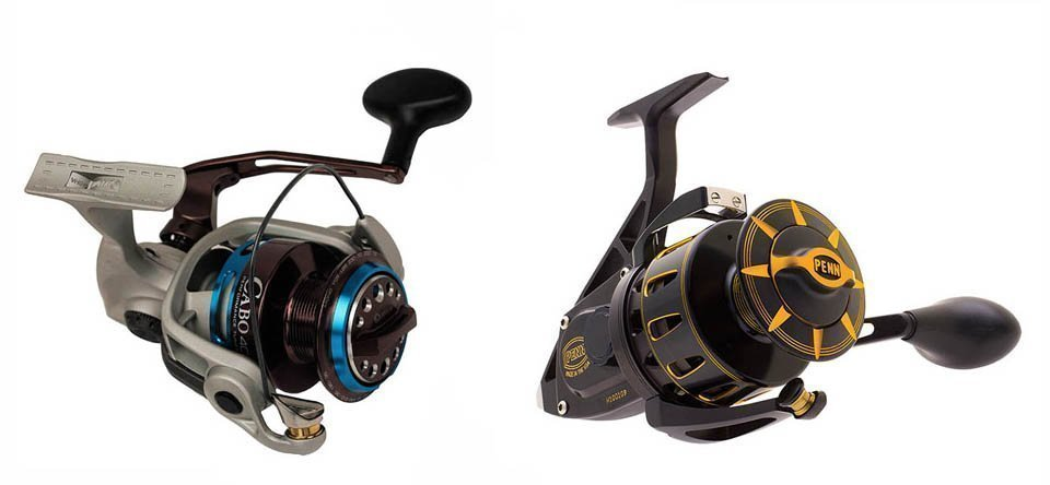 Best high end fishing reel