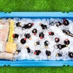 Tips to keep your ice chest cold longer