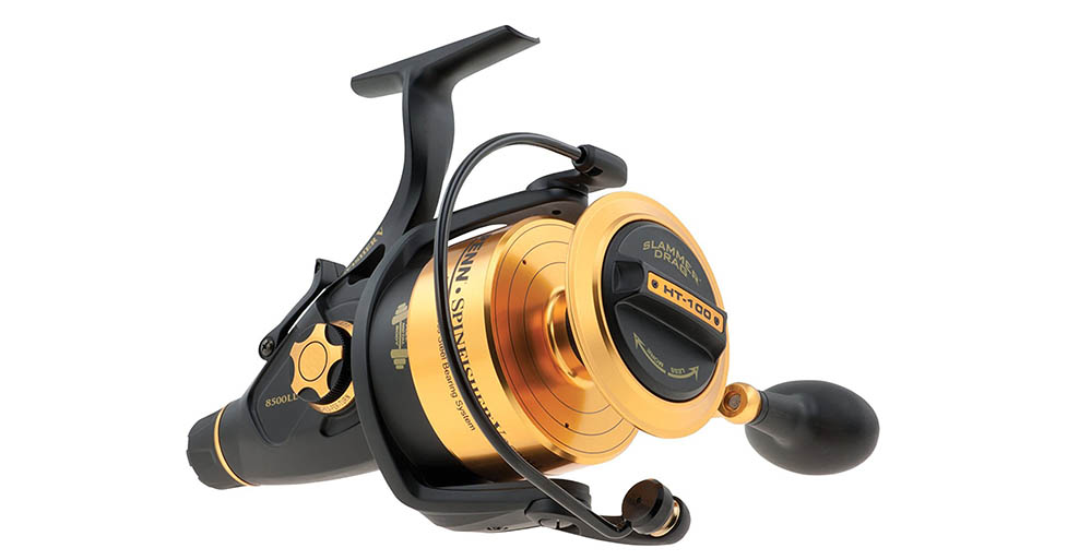 Penn Spinfisher SSV4500 Fishing Reel