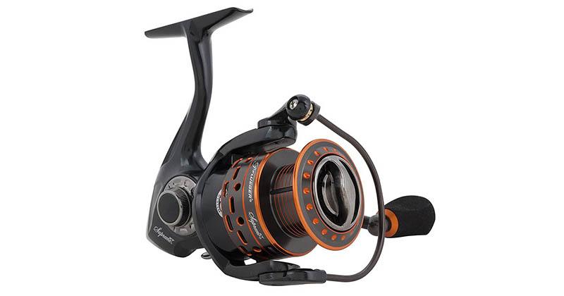 PfluegerSupreme XT 35 Spinning Reel
