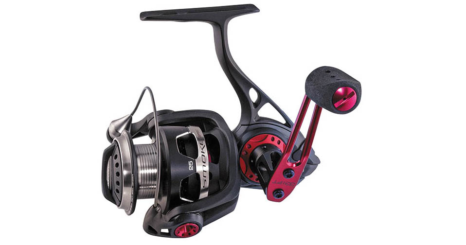 Zebco Smoke Spinning Reel